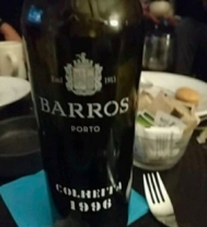 Barros-Porto